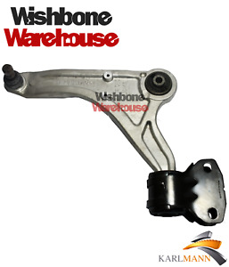 fits FORD MONDEO MK5 2015> FRONT SUSPENSION LOWER CONTROL WISHBONE ARM LEFT ONLY