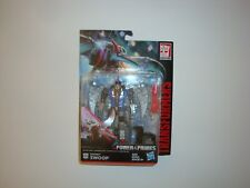 Transformers Power Of The Primes Dinobot Swoop On Card FREE Shipping Hasbro