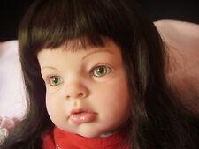 Arianna Reva Schick Custom Reborn Doll Toddler Little Darlins Nursery Rita Meese