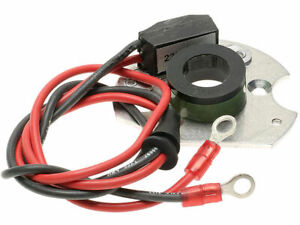 Fits 1970-1973 Nissan 240Z Ignition Conversion Kit Standard Motor Products 23345