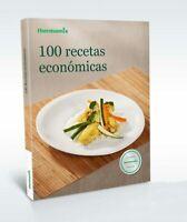 100 recetas Economicas edicion TM5 Thermomix Libro de Recetas