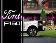 Ford F-150 Truck Side Stripes Decals Off Road Stickers Set of 2 Racing Car Decal