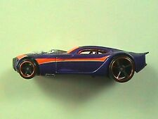 Hot Wheels Mystery Car Nitro Doorslammer Loose 1:64 Scale Die-Cast Metal Mattel