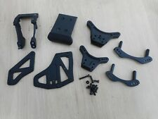 Thunder Tiger ST Bumper Wing Mount Chassis Brace & Bumper