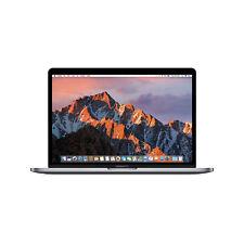 "NEW Apple MacBook Pro 13"" 128GB SSD Space Grey - MPXQ2B/A 2017 UK Model"