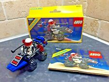 Vintage Lego Classics 6831 Space Buggy Boxed In Excellent Condition 1989