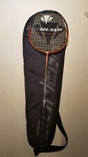 Carlton Isoblade Graphite Proffesional Badminton Racket - Maximum Power With Bag