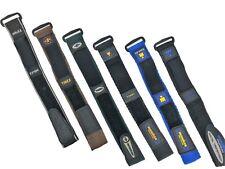 Timex Watch Band Mens Q7B817 Q7B809 Ironman Sport Wrap 16-20mm Replacement Strap