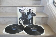 the jackie wilson story (double LP) 1983