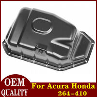 264-410 Engine Oil Pan for Honda 02-2011 Acura 2002-2006 L4 144 2.4L L4 122 2.0L