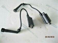 Suzuki VZ800 Marauder Ignition Coils 33410-48e00 33510-11410 97-04 Guaranteed !