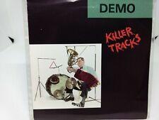 Killer Tracks DEMO Production Music Library CD 1990 Made in USA Super *RARE*