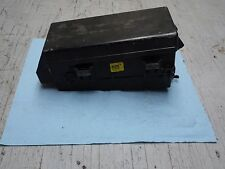 OEM 00-02 Lincoln LS 3.0L Cargo Bay Power Distribution Box Fusebox/Relay Panel