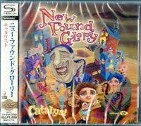 NEW FOUND GLORY-CATALYST-JAPAN SHM-CD BONUS TRACK D50