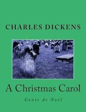 A Christmas Carol : Conte de Noël by Nik Marcel and Charles Dickens (2013,...