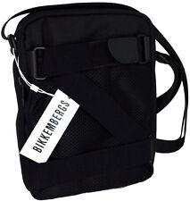 Borsa Borsello Tracolla Uomo Donna Bikkembergs Bag Men Woman Db-Strap Reporter B