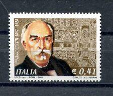 Italia 2003 75° anniversario della morte dello statista Giolitti MNH