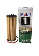 5 Mobil1 M1C-455A Oil Filter Chrysler Dodge Jeep V6 3.6L 2011 2012 2013 NEW