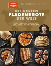 Die besten Fladenbrote der Welt, Lutz Geißler