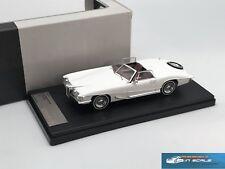 Stutz Blackhawk Convertible white 1971 Premium X  PRD351 1:43