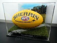 ✺Signed✺ NIC NAITANUI Football PROOF COA West Coast Eagles 2018 Guernsey