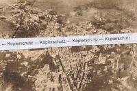 Baden-Baden - Luftbild - um 1925 .................................P17-21