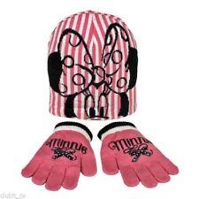 Accessoires Bonnet rose pour fille de 2 à 16 ans