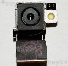 iPhone 4s hintere Hauptkamera Kamera hinten LED-Flex Kabel back main camera NEU