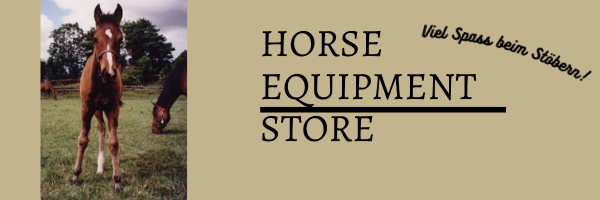 Horse Equipment Store