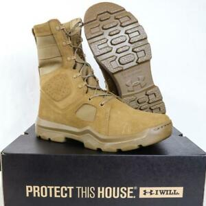 NEW UNDER ARMOUR FNP TACTICAL BOOTS Model 1287352-All Sizes-MSRP $150 AR 6701