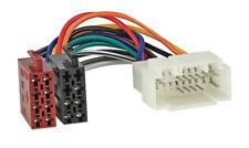 Radioadapter ISO Kabel für Suzuki Swift Jimny Fiat Sedici Opel Agila Honda Civic
