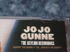 "JO JO GUNNE  ""THE ASYLUM RECORDINGS"" CD  RHINO"