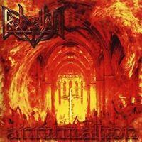 Rebaelliun - Annihilation [CD]