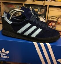 Adidas Montreal UK8 size? exclusive Casuals 76 80s 2010 City Series