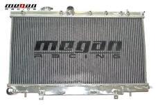 MEGAN HIGH PERFORMANCE ALUMINUM RADIATOR FOR 05-14 FORD MUSTANG 3.7L 4.6L 5.0L