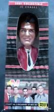 Nsync J C Chasez 2001 Collectible Nodder Bobble Head Figure Best Buy Mint