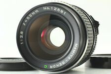 【EXC+++++】 MAMIYA SEKOR C 55mm F/2.8 Lens for M645 1000s Pro TL from Japan #0238