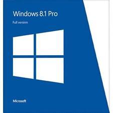 Microsoft Windows 8.1 Pro 32/64 Key ESD Original License Product Key