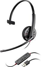 Plantronics Blackwire C310 Microsoft Headset Black