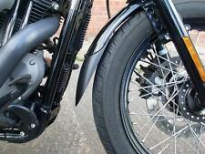 Harley Davidson 883 1200 Sportster Dyna NightTrain Softail Front Fender Extender