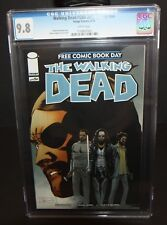 Walking Dead Free Comic Book Day 2013 Special #nn - CGC Grade 9.8 - 2013
