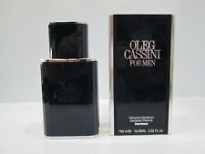 "DEODORANTE PARFUME'  UOMO    SPRAY  100ml  "" OLEG CASSINI FOR MEN ""  NUOVO"