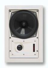"""SpeakerCraft MT6 One 6 1/2"""" IN-WALL SPEAKERS (PAIR) ASM87610-2"""