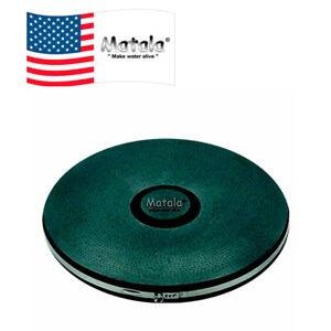 Matala Rubber Membrane 9in Air Diffuser | Aerator | Stone | Round disc | EPDM