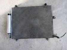 PEUGEOT 807 2.2 HDI 94KW 127CV GASOL 5M 5P 4HW (2002) RICAMBIO RADIATORE CLIMATI