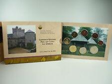 *** EURO KMS IRLAND 2006 BU Kursmünzensatz IRELAND Coin Set Münzen ***