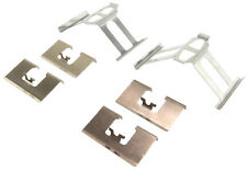 Disc Brake Hardware Kit Rear Centric 117.40020
