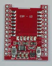 Adaptador SMD para ESP8266 ESP-07, ESP-12, ESP-12E, ESP-12F y ESP-12S