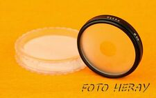 Kenko 49 mm Spot Mitte Klar Rand matt Filter 01881