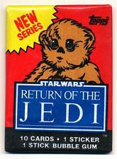Return of the Jedi S2 (Ewok) Trading Card Pack